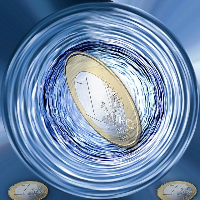 euro, vír